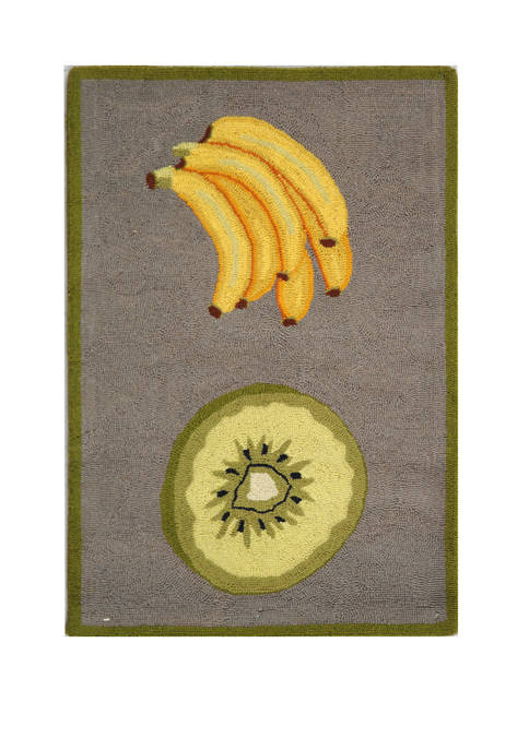 Safavieh Chelsea Linear Fruit Area Rug Collection
