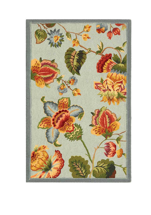 Safavieh Chelsea Hayleigh Floral Area Rug Collection