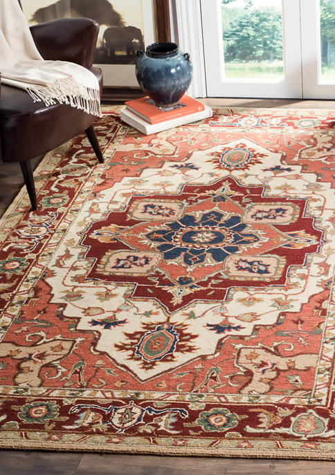 Chelsea Oriental Weave Boho Area Rug Collection