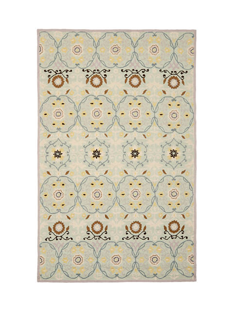 Chelsea Simple Moroccan Area Rug Collection