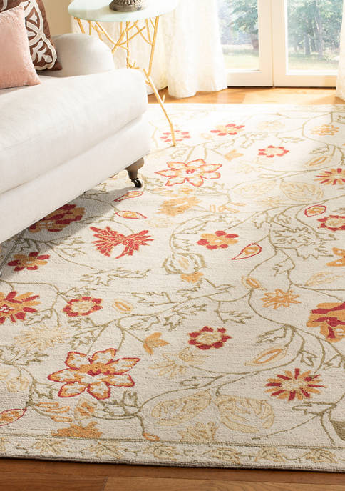Safavieh Chelsea Fall Floral Area Rug Collection