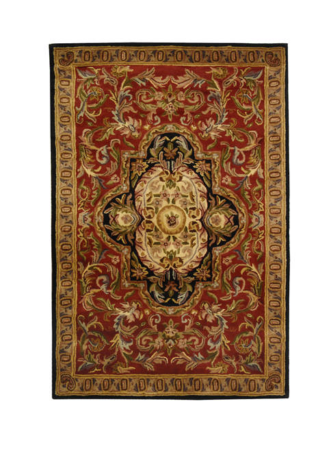 Classic Garran Oriental Area Rug Collection