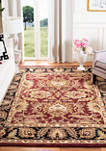 Classic Jaipur Gold Area Rug Collection