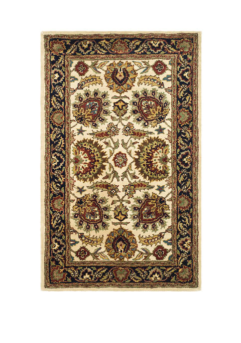 Classic  Mahal Area Rug Collection