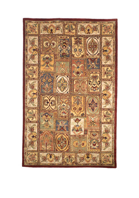 Safavieh Classic Assorted Blocks Area Rug Collection
