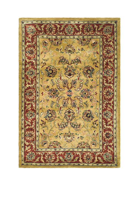 Classic OLinda Area Rug Collection