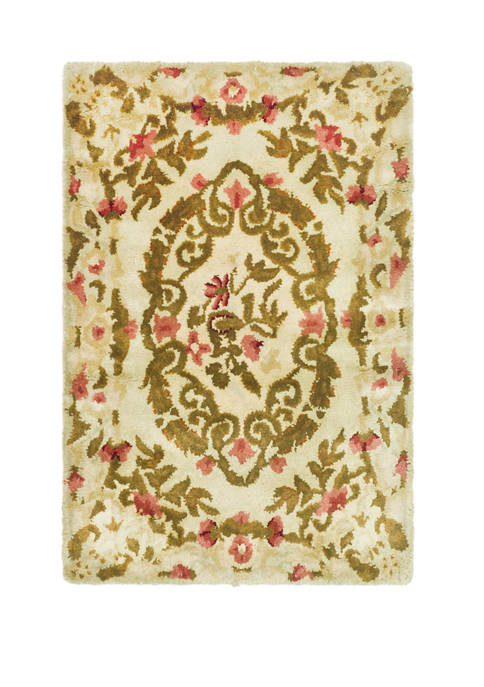 Classic Maura Area Rug Collection