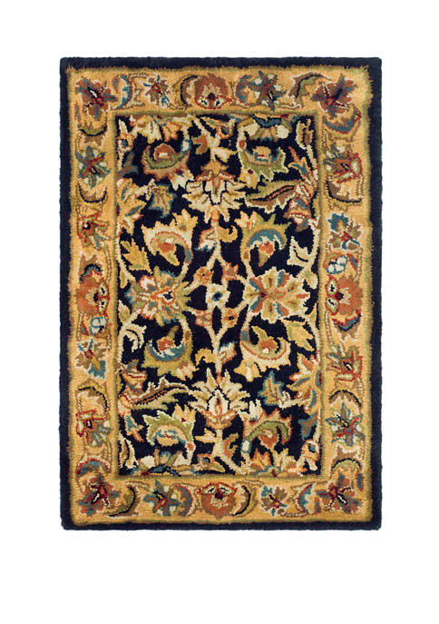 Classic Gloria Traditional Area Rug Collection