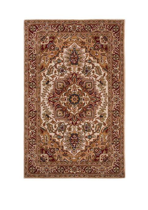 Safavieh Classic Herix Oriental Area Rug Collection