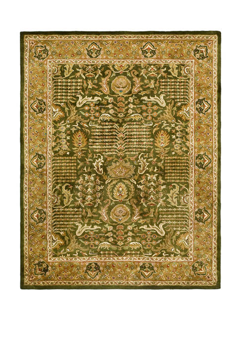 Safavieh Classic Tree of Life Area Rug Collection