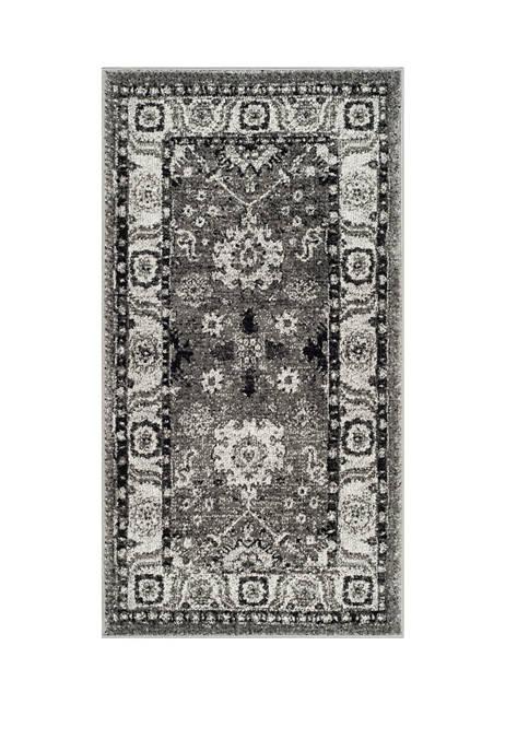 Safavieh Vintage Hamadan Oriental Antiqued Area Rug Collection