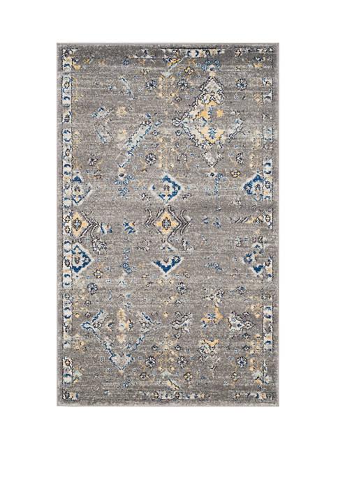 Safavieh Evoke Ardebil Area Rug Collection