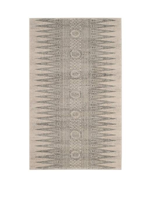 Evoke Modern Royal Area Rug Collection