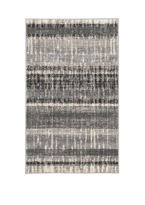 Safavieh Evoke Randi Cream/Dark Gray Area Rug Collection
