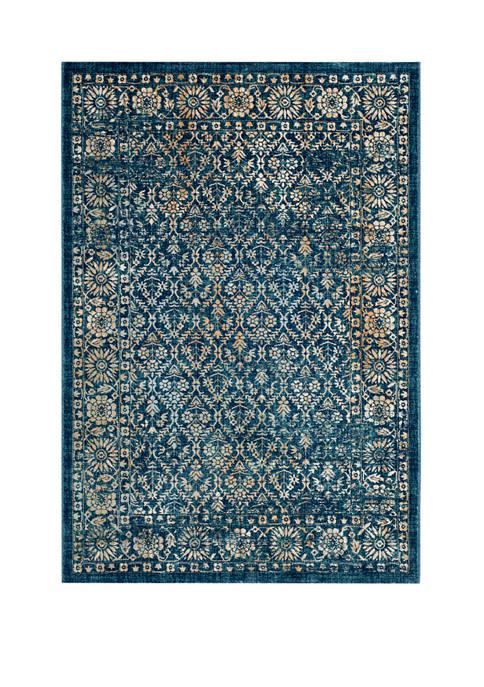 Evoke Vintage Oriental Area Rug Collection