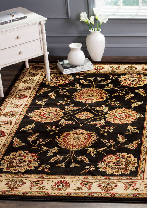 Safavieh Lyndhurst Ivory Oriental Area Rug Collection