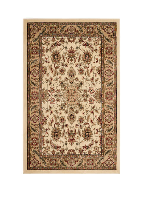 Lyndhurst Handmade Traditional Oriental Area Rug Collection
