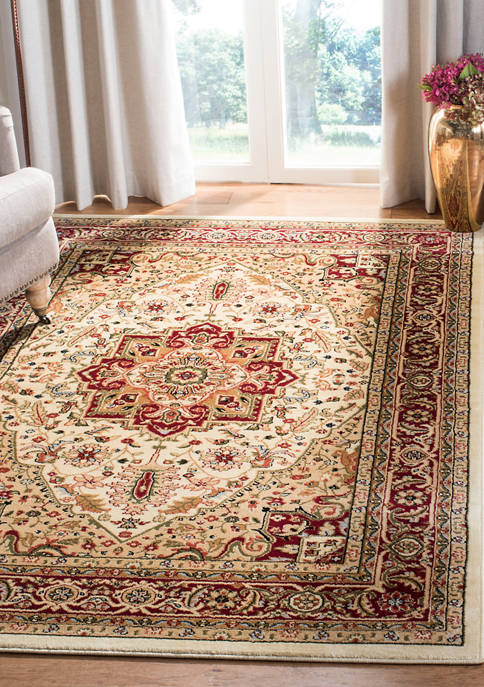 Lyndhurst Karaja Area Rug Collection