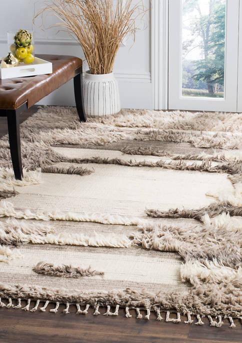Kenya Wool Area Rug Collection