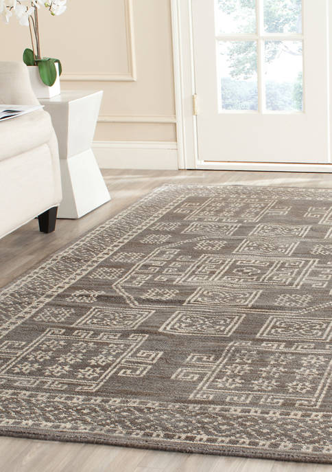 Safavieh Kenya Hand Knotted Accent Area Rug Collection