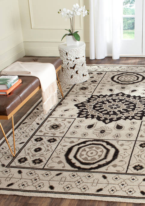 Safavieh Kenya Elizabeth Abstract Geometric Area Rug Collection