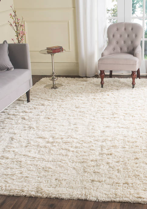 Kenya Premium Wool Area Rug Collection