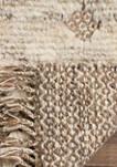 Kenya Handmade Natural Premium Wool Area Rug  Collection