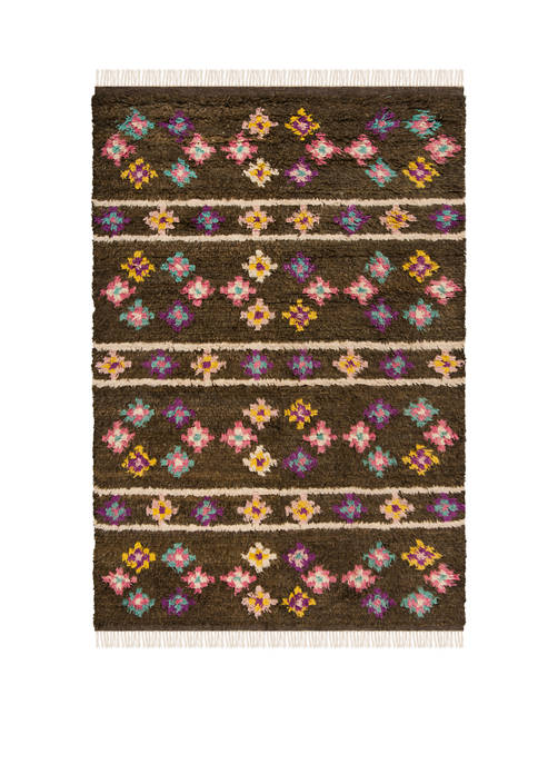 Safavieh Kenya Mirit Hand Knotted Area Rug Collection
