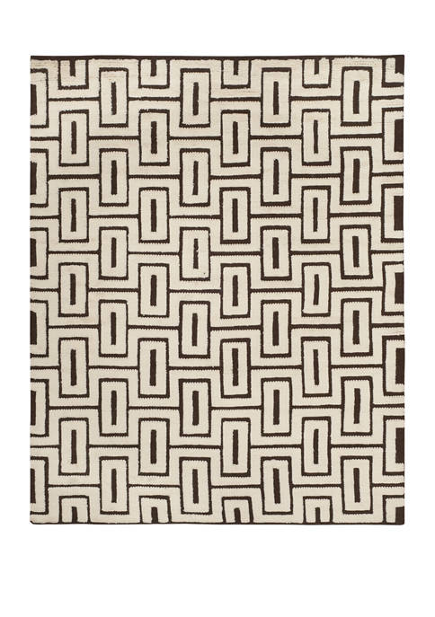 Kenya Scarlett Area Rug Colllection