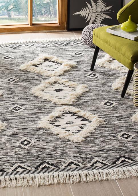 Safavieh Kenya Contemporary Moroccan Trellis Area Rug Collection