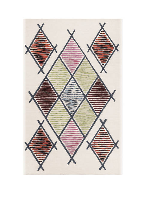 Kenya Transitional Oriental Area Rug Collection