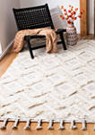 Kenya Chic Premium Wool Area Rug Collection