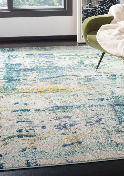 Safavieh Monaco Splatter Paint Area Rug Collection