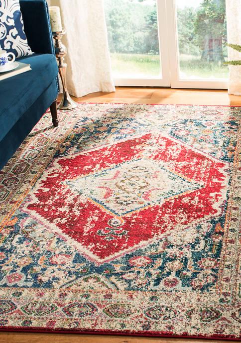 Safavieh Monaco Overdyed Geometric Area Rug Collection