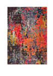 Monaco Hester Abstract Area Rug Collection