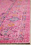 Artisan Fuchsia Pink 9-ft. x 12-ft. Area Rug