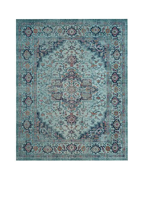 Safavieh Artisan Light Blue 8-ft. x 10-ft. Area