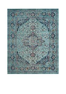 Safavieh Artisan Light Blue 8-ft. x 10-ft. Area Rug