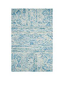 Chatham Blue/Ivory Area Rug