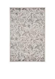 Carnegie Silver/Gray Area Rug