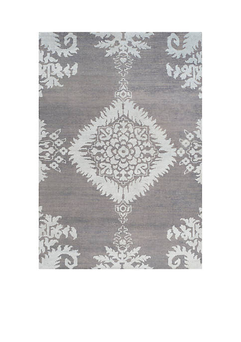 Safavieh Stone Wash Gray Area Rug 4-ft. x
