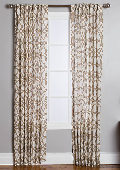 Othello Rod Pocket Panel