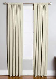 Lee Natural Rod Pocket Panel