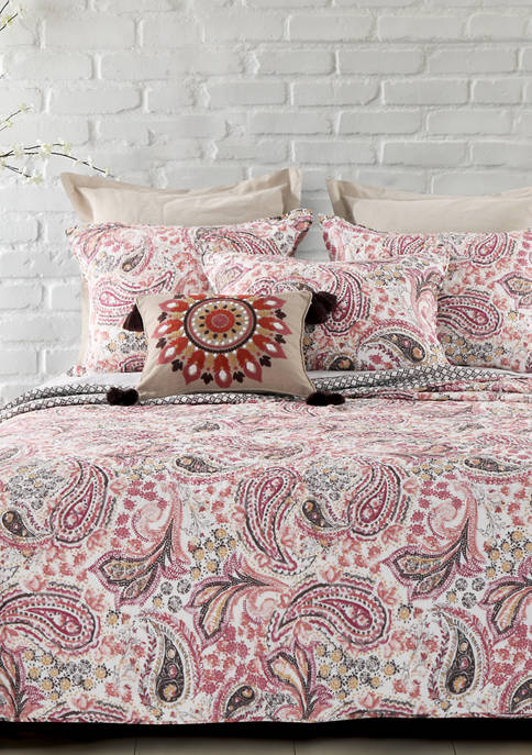 Levtex Amata Quilt Set