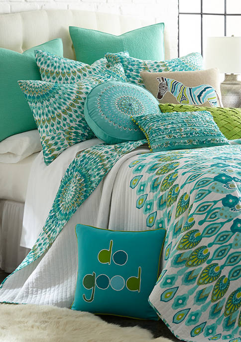 Levtex Mirage Quilt Set