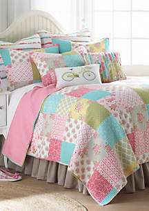Kimberly Quilt Set