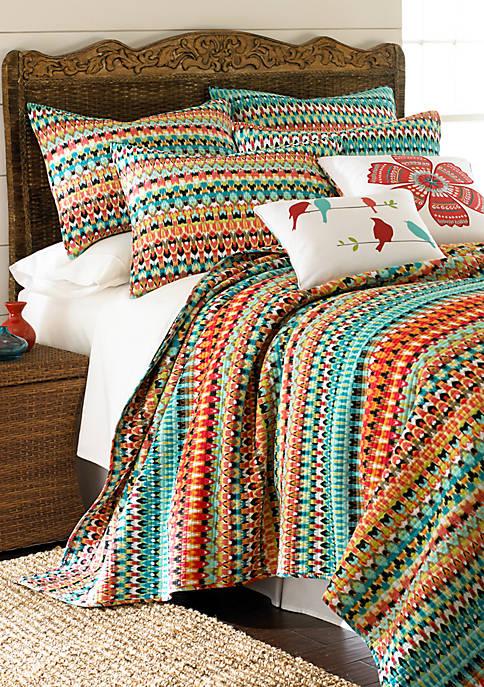 Levtex Home Corona Quilt Set