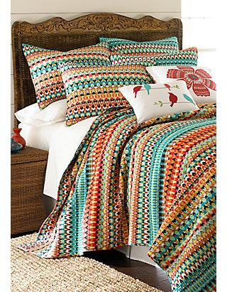 Levtex Home Corona Quilt Set Belk