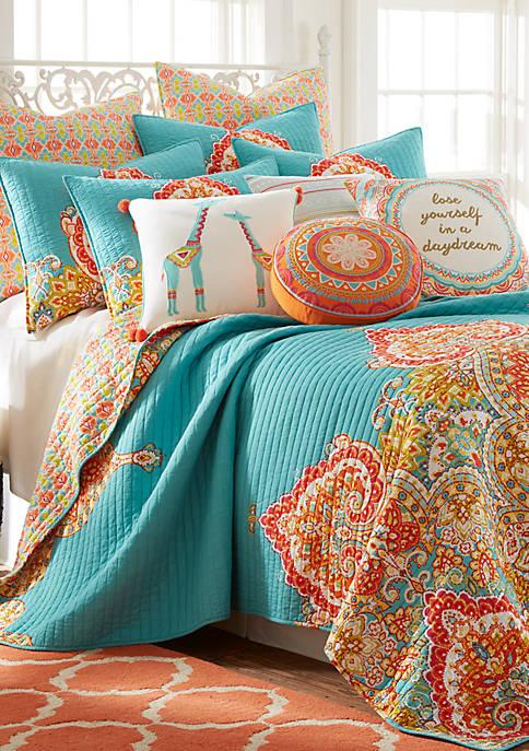 Levtex Home Mariska Quilt Set