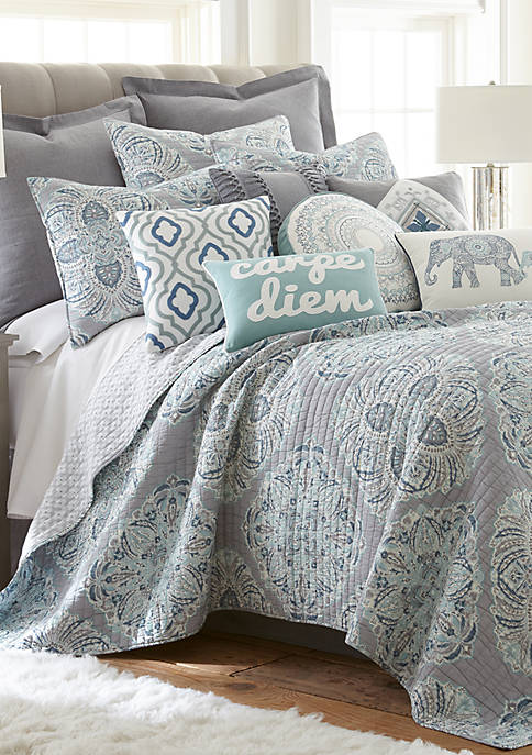Levtex Home Tania Quilt Set